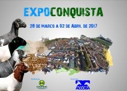 Expoconquista – 27 de março a 02 de abril 2017