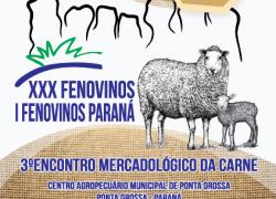 XXX FENOVINOS – 17 a 22 de Julho