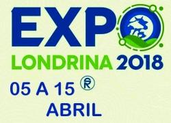 05 a 15 de Abril 58ª EXPOLONDRINA.
